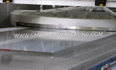 1100 aluminium sheet suppliers