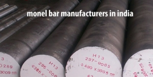 monel bar manufacturers in india