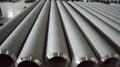TP 316Ti Stainless Steel Pipe Supplier