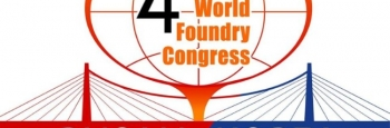 World Foundry Congress, Busan, South Korea